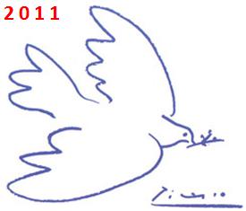 colomba di Picasso